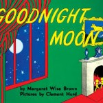 Good Night Moon book